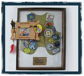 Graduation Shadowboxes