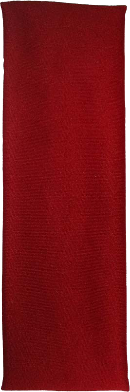 Cotton Headband - Red