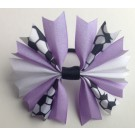 Lavender Ponytail Holder