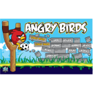 Angry Birds Custom Banner (Red)