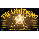 The Lightning 1 Custom Vinyl Banner
