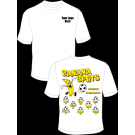 Banana Splits Practice T-Shirt