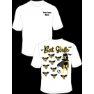 Bat Girls Practice T-Shirt