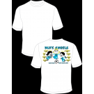 Blue Angels (Girls) Practice T-Shirt