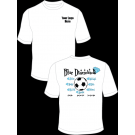 Blue Diamonds Practice T-Shirt