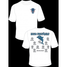 Blue Dolphins Practice T-Shirt