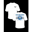Blue Lightsabers Practice T-Shirt