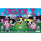Chemical X Custom Vinyl Banner