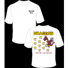 Dragons (Purple) Practice T-Shirt