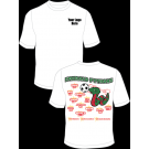 Emerald Pythons Practice T-Shirt