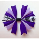 Regal and Lavender Ponytail Holder