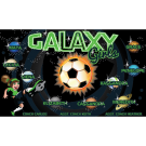 Galaxy Girls 2 Custom Vinyl Banner