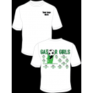 Gator Girls Practice T-Shirt