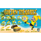 Golden Treasures Custom Vinyl Banner