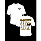 Golden Hawks Practice T-Shirt