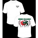 The Green Dragons Practice T-Shirt