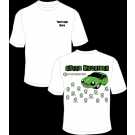 Green Machines Practice T-Shirt