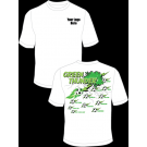 Green Thunder Practice T-Shirt