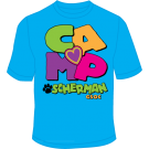 Camp Scherman Shirt