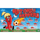 Hot Chili Peppers Custom Vinyl Banner