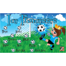 Ice Princesses 1 Custom Vinyl Banner