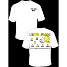 Lemon Drops Practice T-Shirt