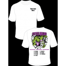 Little Hulks Practice T-Shirt