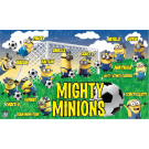 Mighty Minions 1 (Yellow) Custom Vinyl Banner
