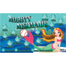 Mighty Mermaids 3 Custom Vinyl Banner