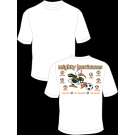 Mighty Hurricanes Practice T-Shirt