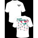 Mighty Mermaids Practice T-Shirt