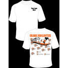 Orange Highlighters Practice T-Shirt