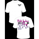 Pink Ladies Practice T-Shirt