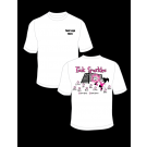 Pink Sparkles Practice T-Shirt