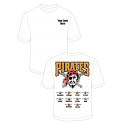 Pirates Practice T-Shirt