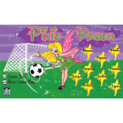 Pixie Power Custom Vinyl Banner