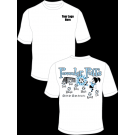 Powder Puffs Practice T-Shirt