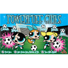 Powerpuff Girls Custom Vinyl Banner