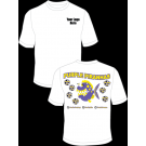 Purple Piranhas Practice T-Shirt
