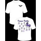 Purple Ponies Practice T-Shirt