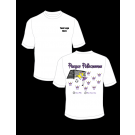 Purple Princesses Practice T-Shirt