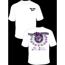 Purple Punishers Practice T-Shirt