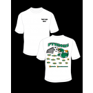 Pythons Practice T-Shirt