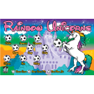 Rainbow Unicorns Custom Vinyl Banner