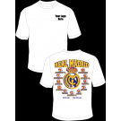 Real Madrid Practice T-Shirt