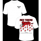 Red Tigers Practice T-Shirt