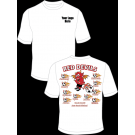 Red Devils Practice T-Shirt