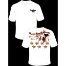 Red Rockstars Practice T-Shirt