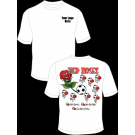 Red Roses Practice T-Shirt