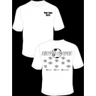 Silver Blades Practice T-Shirt